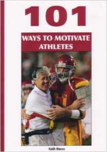 101 Ways to Motivate Athletes
