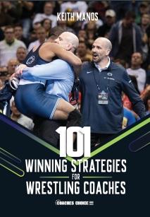 101 Winning Strategies Cover